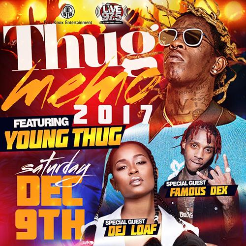Thug Memo