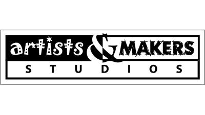 Artists & Makers Studios logo