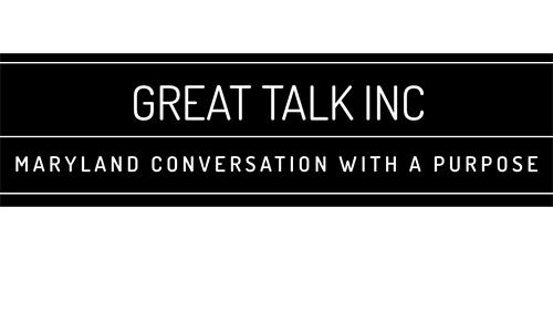 Great Talks Logo