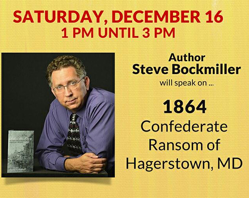 The Ransom of Hagerstown poster