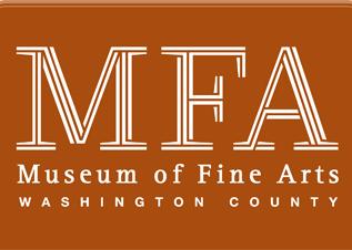 Museum of Fine Arts logo