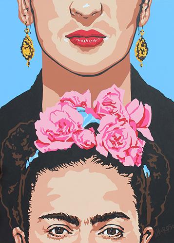 Frida by David Omoroso