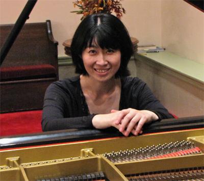 Pianist, Naho Bessho