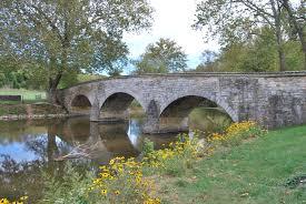 Burnside Bridge