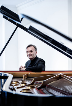 Stephen Hough performs with the Baltimore Symphony Orchestra
