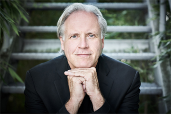 Markus Stenz conducts the Baltimore Symphony Orchestra