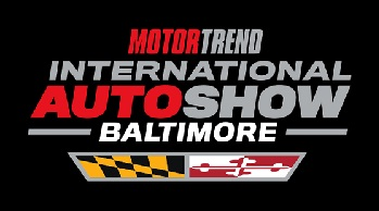 Auto Show Baltimore logo
