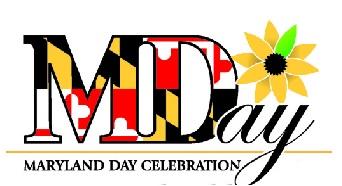 Maryland Day logo