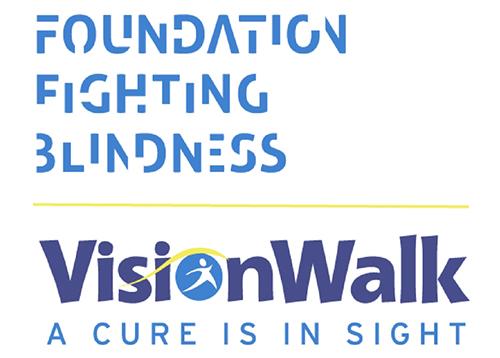 VisionWalk + FFB Logo