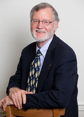 Steve Frantzich