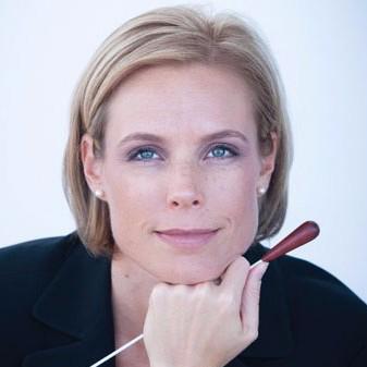 Anna Binneweg, Music Director/Conductor