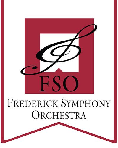 Frederick Symphony Orchestra logo