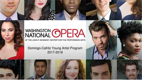 Washington National Opera