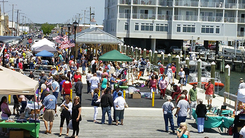 Crisfield Chamber of Commerce