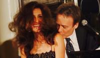 Picture of Barbara Fasano and Eric Comstock