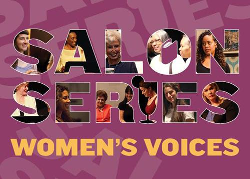 SALON SERIES poster