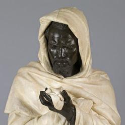 Sculpture of Othello