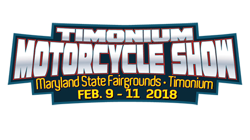 Timonium Motorcycle logo