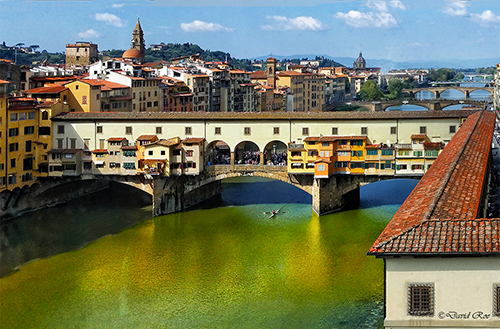 Ponte Vecchio photo