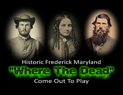 Historic Frederick -