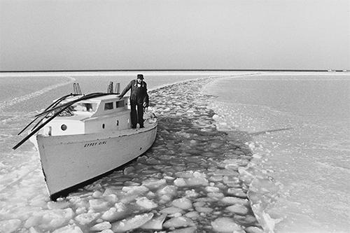 Robert de Gast's Chesapeake Photo