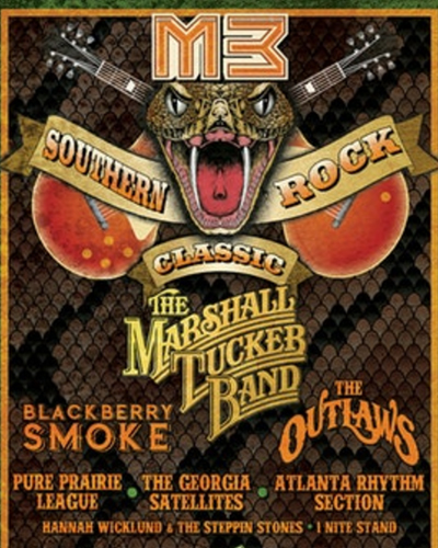 M3 Southern Rock Classic