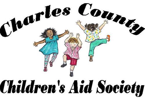 Charles County Children's Aid Society logo