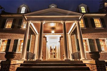 Baltimore Symphony Designer Show House