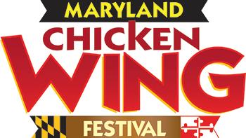 Maryland Chicken Wing Festival logo