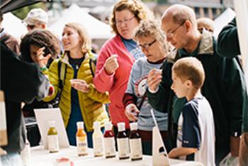 Mother Earth News Fair and Fiber Fest