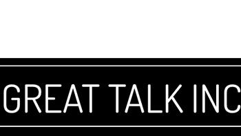 Great Talk, Inc. logo