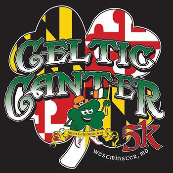Celtic Canter logo