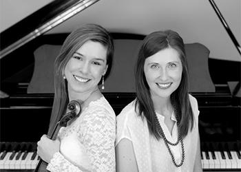 Destiny Mermagen & Heather Adelsberger