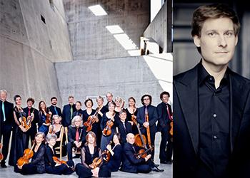 reiburg Baroque Orchestra & Kristian Bezuidenhout