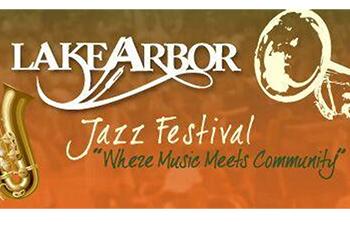 Lake Arbor Jazz Festival