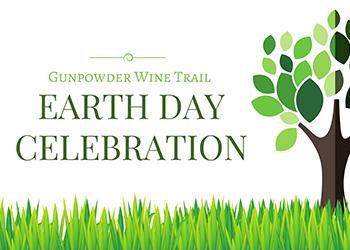 Gunpowder Wine Trail's Earth Day Celebration
