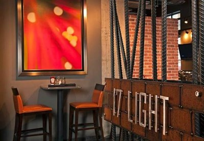 17 Light Restaurant and Lounge