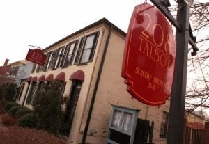 208 Talbot Restaurant & Wine Bar