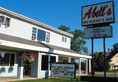 Abell's Restaurant