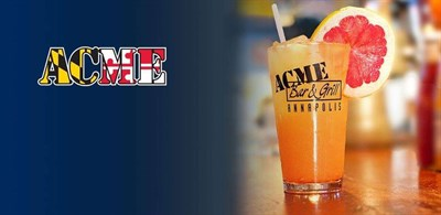Acme Bar & Grill Annapolis