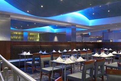 Acqua Restaurant