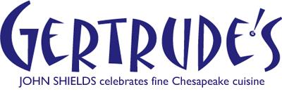 Gertrude's logo