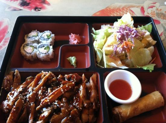 Ginger's Asian Kitchen