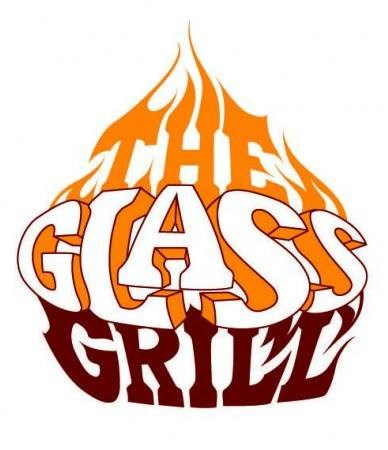 Glass Grill logo