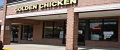 Golden Chicken Japanese Grill