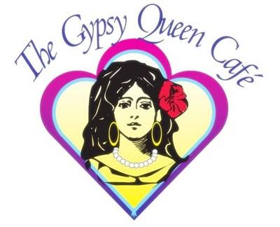 Gypsy Queen Cafe logo