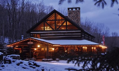 Savage River Lodge Restaurant