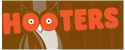 Hooters Restaurant logo