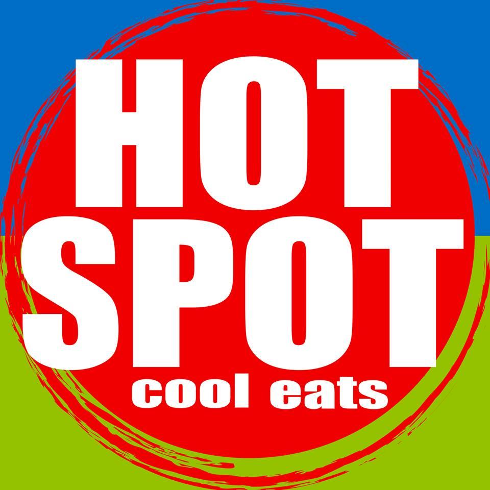 Hot Spot Cool Eats
