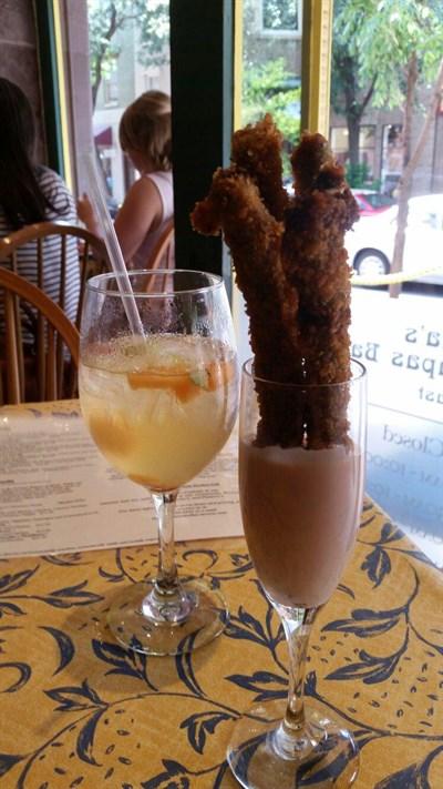 Isabellas Taverna & Tapas Bar